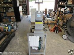 F And J Products Digital Air Sampling System Dh-3014x Used