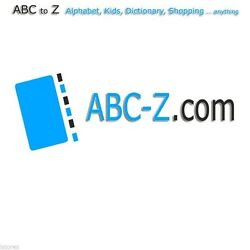 Abc-z.com Andmdash 20/y. Old Domain Name For Sale Abc To Z Alphabet Acronyms Dictionary
