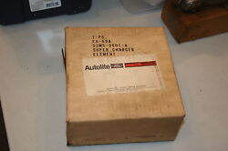 Nos 1966 Shelby Mustang Paxton Super Charger Autolite Air Filter A Rare Find