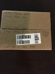 Mark Twain 2016 Gold Proof Coin Unopened Mint Sealed