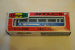 diapet b 27 bus 1 60 scale nib code 014