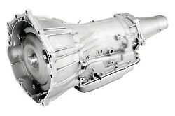 4l65e Stage 2 Transmission Gm Chevy 5.3 And 6.0 2wd 2-yr Warranty Free Convert