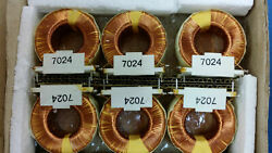 1 Pc 7024 Jw Miller 1 Element 1000uh General Purpose Inductor