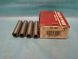 International Ihc Tractors M Super M W6 Cyl Intake Exhaust Valve Guides Usa Nors