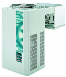 Rivacold Monoblock Unit Wall Mounted -20c Freezer 11m3 Cold Rooms 240v