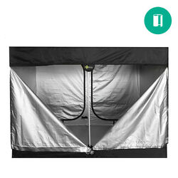 ONEDEAL EXTRA LARGE GROW TENT HYDRO ROOM MYLAR HYDROPONICS 10 X 10 FEET