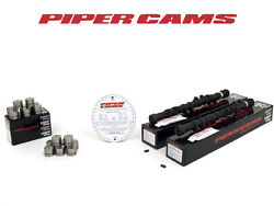 Piper Fast Road Cams Camshaft Kit For Rover K Series 1.6l And 1.8l 16v