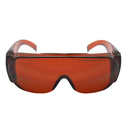 Od4+ 5+ 190-540nmand800-1700nm Laser Protective Goggles Glasses Ce Eaglepair