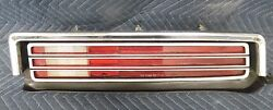 1974 1975 1976 Plymouth Fury Tail Light Assembly Rt 74 75 76 Oem Used