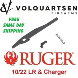 Volquartsen Vc10fe Bolt Tune Up Kit Ruger 10-22 Firing Pin, Extractor, Spring
