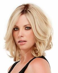 CARRIE RENAU SMART LACE HUMAN HAIR WIG *PIK CLR $$ BACK W/PURCHASE *CONTACT US