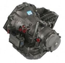 A604 / 41te For Chrysler Town And Country Dodge Caravan 96and039-05and039 2wd No Core