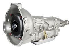 Ford C6 Small Block Transmission Stage 1 4x4