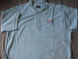 York Rites Mens Polo Shirt Embroidered Freemasons Fraternity New
