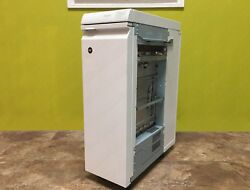 Gbc Advanced Punch Uad For Xerox Color 550 C70 Versant V80 Production Printers