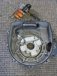 Seadoo 717/720 Stator And Rear Ignition Housing Hx Xp Gs Spx Gti Gts 290886726