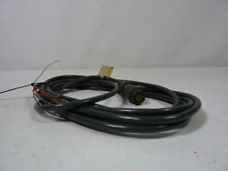Omron F39-ja1a-d Photoelectric Switch Cable - 3m New