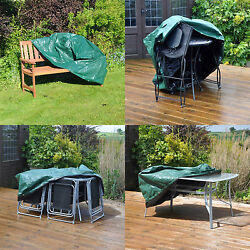 New Kingfisher Large Garden Furniture Waterproof Protector Covers