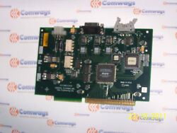 General Scanning View Engineering Div Dco/mcu 1024 Assy 10400-505 Rev. A
