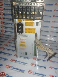 TVD 1.2-08-03 Indramat AC Servo Power Supply TVD120803
