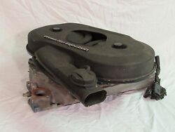 Vintage 1982 Corvette Collector Edition Cross-fire Injection Assembly