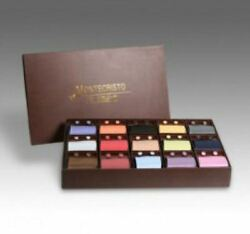 Montecristo Neck Ties And Matching Cuff Links - Limited Edition Set Of 15