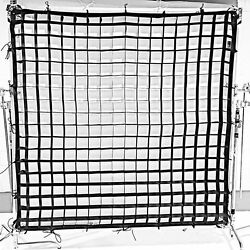 Canvas Grip 12and039 X 12and039 50 Degree - Soft Egg Crate Lcd