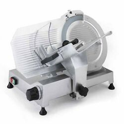 Sammic Gcp-350 Belt Driven Carriage Mounted Heavy Duty Slicer - 5050057 New