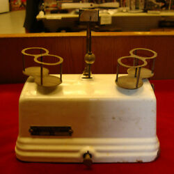 Vintage Torsion Balance Co. Style 1535 04060 Apothecary Pharmacy Scale