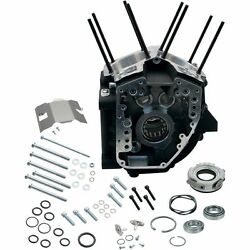 Sands Cycles Stock Bore Engine Case 31-0172 For Harley 1999-06 Twin Cam A Engine