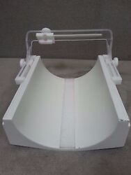 Ge Medical System 1.5t 3 Round Mri Coil Signa Dual Phased Array Adapter.