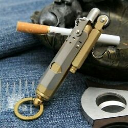 Trench Lighter Replica - Steampunk - Wwi - Wwii - Vintage Style - Retro