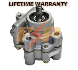 New Power Steering Pump 21-5228 Fits 96-00 Toyota 4runner 97-01 Tacoma 4 Cyl.