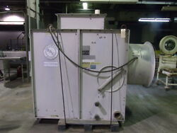 Baltimore Aircoil Cooling Tower - Model FXT-16CR