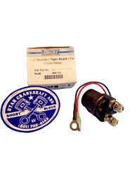 New Starter Relay Solenoid Yamaha Pwc All 1987-2001 Replaces Oem 6g1-81941-10