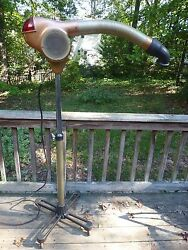 Vintage Steampunk Cadillac Bhevy Pontiac Ford Buick Olds Tail Light Fan And Heater