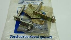 Mk2 Escort Rs2000 Mexico Genuine Ford Nos Pair Of Wiper Arm And Pivot Assyand039s