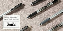 Tul Pens And Pencils Gel Ballpoint Retractable Best Pen In The Usa Ships Free