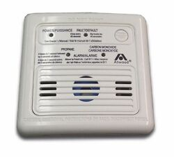 36681 ATWOOD DUAL LP CO ALARM WHITE NEW RV PARTS