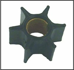 Water Pump Impeller For 1960-1966 Mercury 6-cyl Outboards