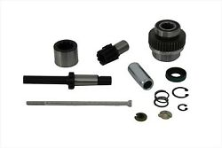 V-Twin 32-9203 - Starter Shaft Kit with Drive