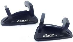 Outside Door Handles Left And Right Ls Rs Set Fits 1993+ Rx-7 Rx7 Fd3s Turbo Jdm