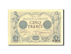 [210501] France 5 Francs 5 F 1871-1874 And039and039noirand039and039 1873 Km60 1873-07-10
