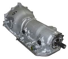 4l80e Stage 1 Transmission 4x4 98and039 - 03and039 2-yr Warranty Free Converter