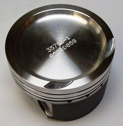Wossner Forged Pistons
