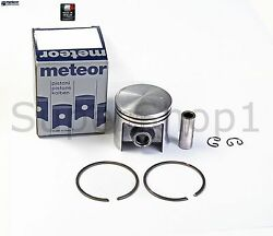 Meteor Piston Kit For Stihl Ts350 08s 47mm Rep 1108 030 2020 Tracking