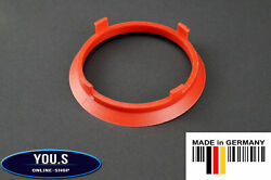 1x Centring Ring 701 - 641 Mm For Honda Ford Rover Aez Decent Enzo A701641