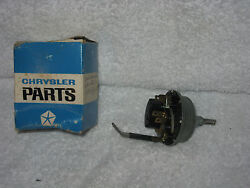Nos Mopar 1957-58 Plymouth Variable Wiper Switch