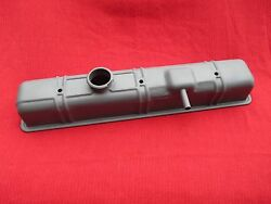 Reconditioned Oem Engine Rocker Arm Valve Cover For Triumph Gt6 Tr250 Tr5 And Tr6