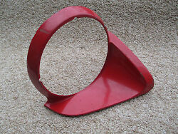 Rh Outer Headlamp Body Panel 1971 Andndash 1980 Triumph Spitfire Mkiv 1500 And Gt6 Mk3